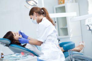 Dental Visits   James Island, SC