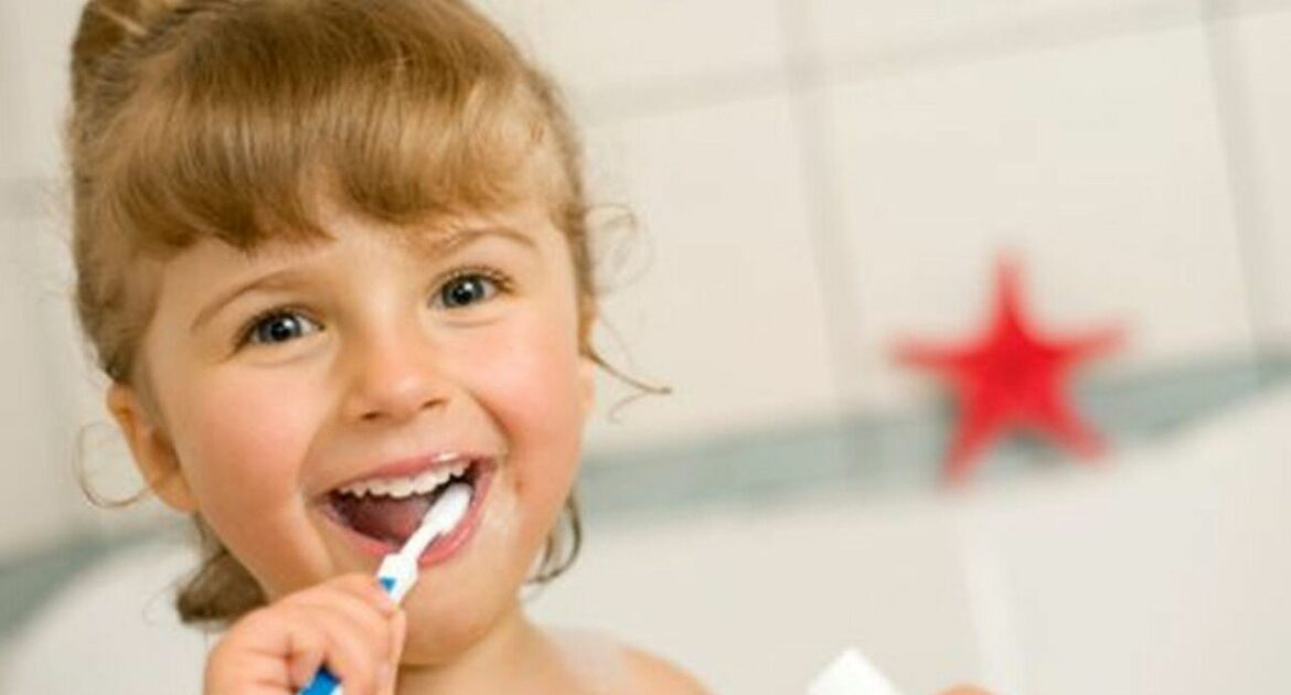 Here are some useful tips for keeping your child engaged by making dental hygiene fun:
